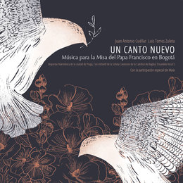 Un Canto Nuevo — The City Of Prague Philarmonic Orchestra