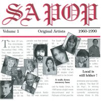 The Best of S.A. Pop (1960-1990), Vol. 1 — сборник