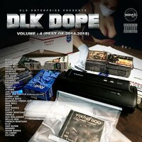 DLK Dope Volume 4 (Best of 2014-2018) — сборник