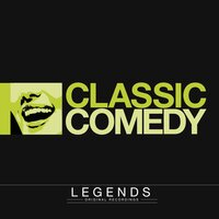 Legends - Classic Comedy — сборник