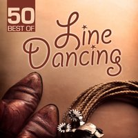 50 Best of Line Dancing — The Nashville Riders