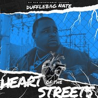 Heart of the Streets — Duffle bag Nate