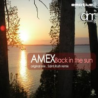 Back in the Sun — Amex