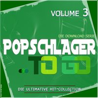 Popschlager TO GO, Vol. 3 — сборник