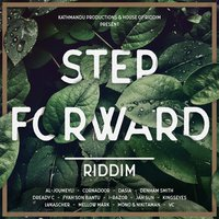 Step Forward Riddim — сборник