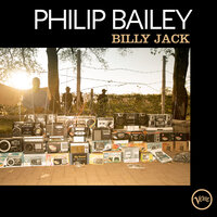 Billy Jack — Philip Bailey