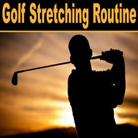 Golf Stretching Routine (Focus Properly) — Be Mindful