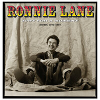 Lonely — Ronnie Lane