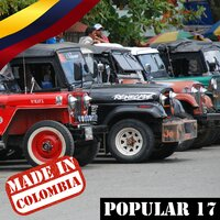 Made In Colombia / Popular / 17 — сборник