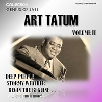 Genius of Jazz - Art Tatum, Vol. 2 — Art Tatum