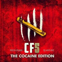CF5: The Cocaine Edition — Peedi Crakk