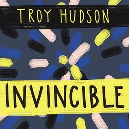 Invincible — Troy Hudson