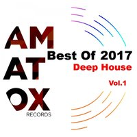 Best of 2017 DEEP HOUSE — сборник