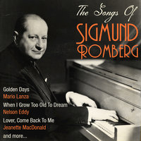 The Songs of Sigmund Romberg — сборник