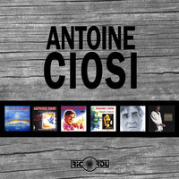 Antoine Ciosi, la collection — Antoine Ciosi