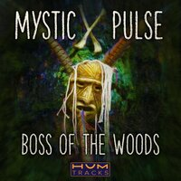 Mystic Pulse — Boss Of The Woods