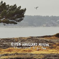 I Have Wanted to Go There — Espen Haugland Mosdøl