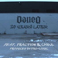 20 Years Later — Dan-E-O, Fraction, Cable