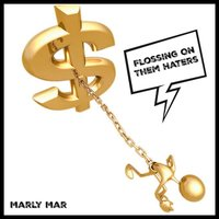 Flossing on Them Haters — Marly Mar