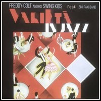 Varietà in jazz — The Swing Kids, Freddy Colt, Freddy Colt, The Swing Kids, Roby Berlini, Roby Berlini