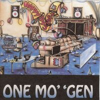 One Mo' 'gen (with B — 95 South