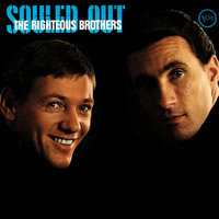 Souled Out — The Righteous Brothers