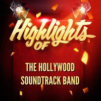 Highlights of the Hollywood Soundtrack Band — The Hollywood Soundtrack Band, Рихард Штраус