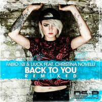 Back To You — Fabio XB & Liuck feat. Christina Novelli