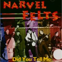 Did You Tell Me — Felts Narvel