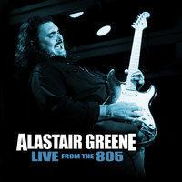 Live from the 805 — Alastair Greene