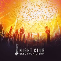 Night Club - Electronic EDM, House, Dance Music, Party Up — сборник