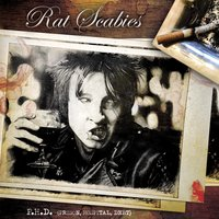 P.H.D. (Prison, Hospital, Debt) — Rat Scabies