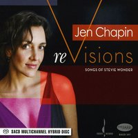 Revisions: The Songs of Stevie Wonder — Jen Chapin