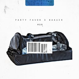 MDR — Baauer, Party Favor