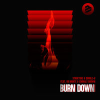 Burn Down — Structure, Double U