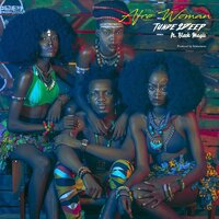 Afro Woman — Tunde 2deep