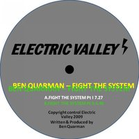 Fight the System — Ben Quarman