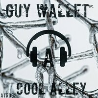 Cool Alley — Guy Wallet