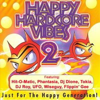 Happy Hardcore Vibes, Vol. 2 — сборник