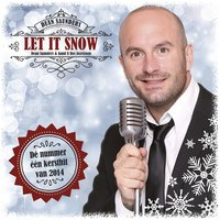 Let It Snow — Dean Saunders & Band feat. Ros Jozefzoon