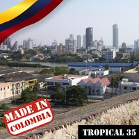 Made In Colombia / Tropical / 35 — сборник