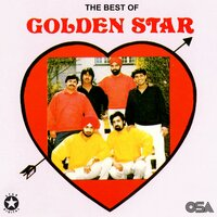 The Best Of Golden Star — Malkit Singh, Golden Star