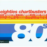 80's Chartbusters — Peter Howarth|Richard Myhill