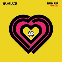 Run Up — Major Lazer