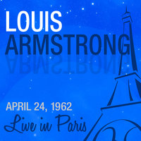 Live in Paris — Louis Armstrong
