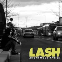 Anonymous Antics — Lash