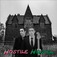 Hostile Hostel — Fool for the City