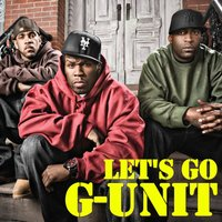 Let's Go — G-Unit