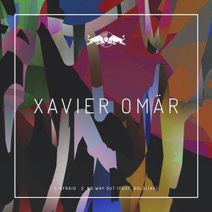Xavier Omär, GoldLink - No Way out