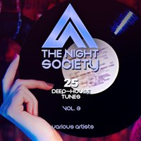 The Night Society, Vol. 3 (25 Deep-House Tunes) — сборник